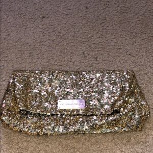 Victoria Secret Small Sequence bag